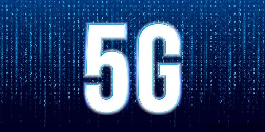 5G grėsmė