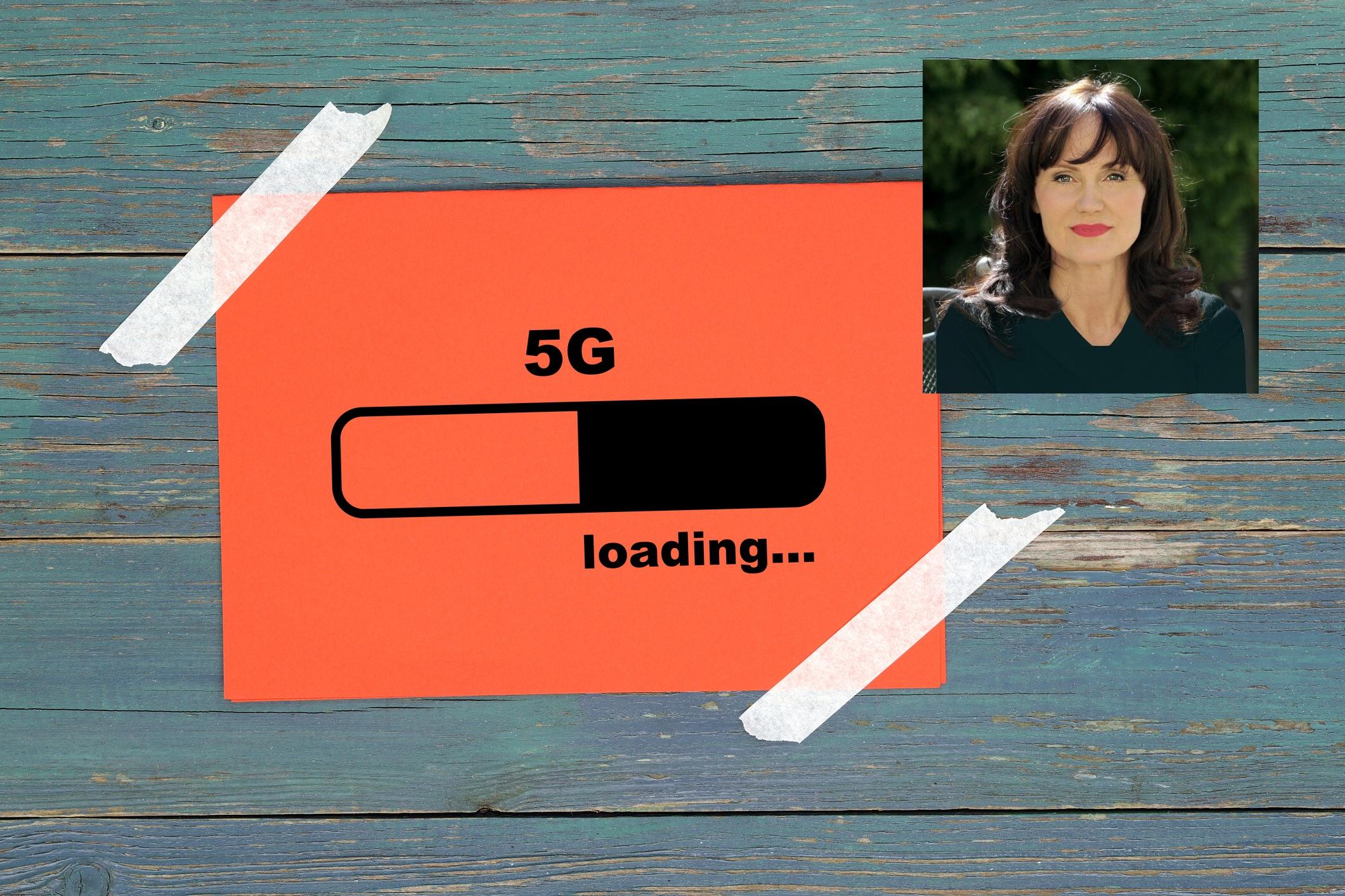 5G radiacijos pavojus