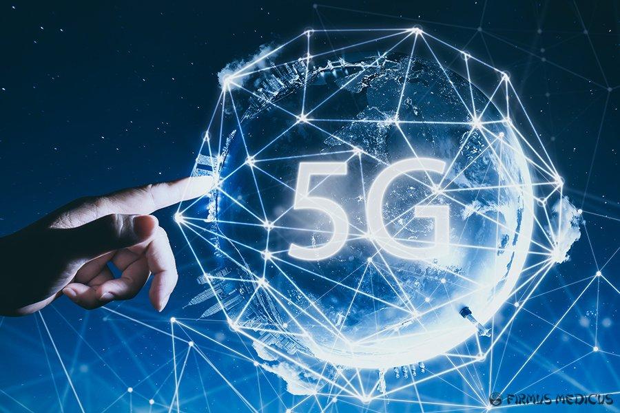 Dr. Martin Pall: 5G spinduliuotė gali būti itin žalinga žmonėms