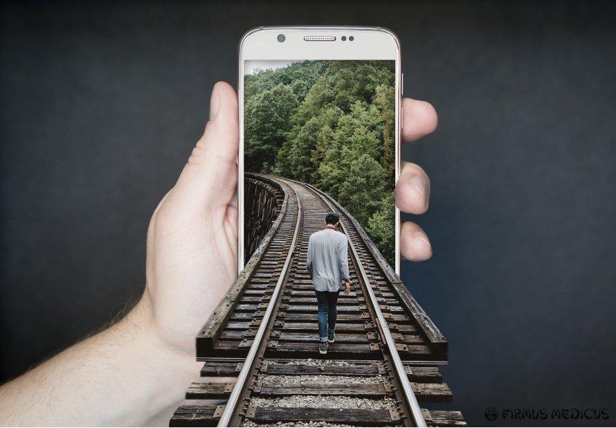 5G technologija yra kitokia