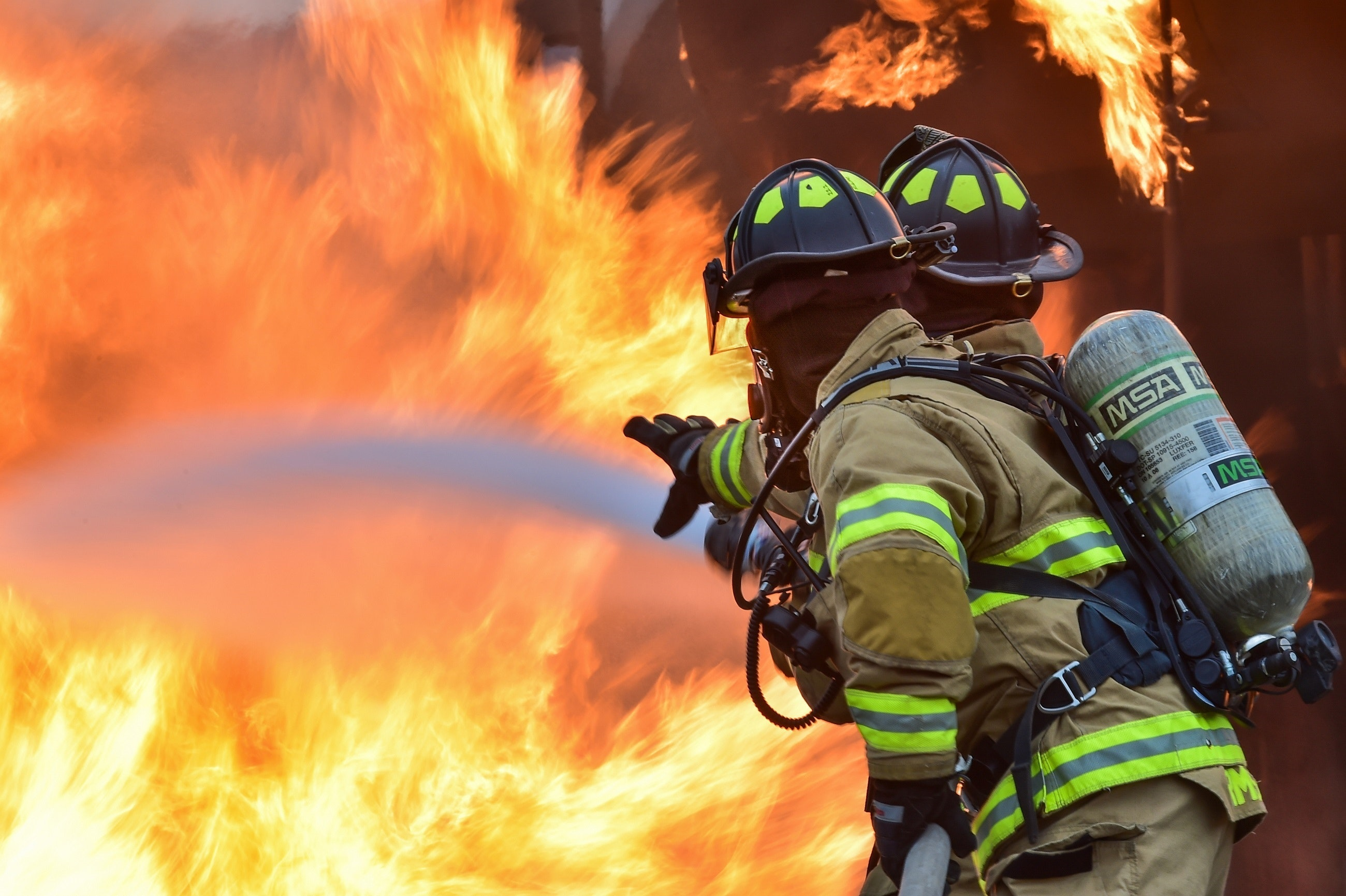 5G spinduliuotė gali sukelti gaisrus