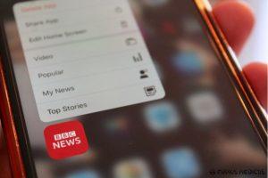 BBC investicijos į 5G pražudė objektyvumą