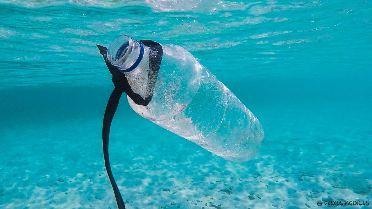 Plastiko problema