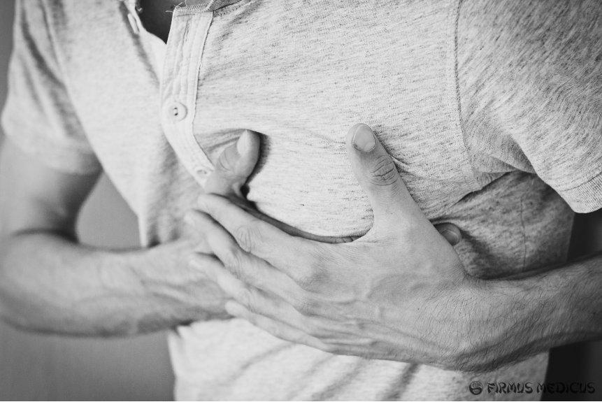 Radijo dažnio spinduliuotės poveikis širdžiai