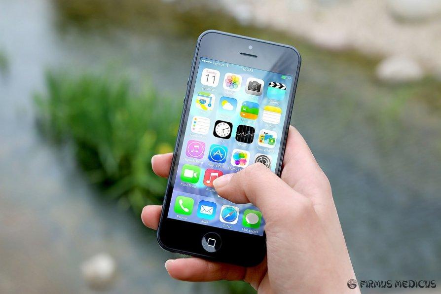 Mobiliųjų telefonų sąsaja su vėžiu