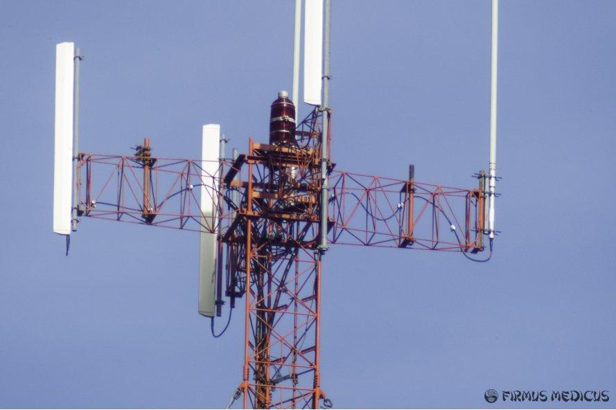 5G ir daiktų interneto energijos sąnaudos nuolat auga