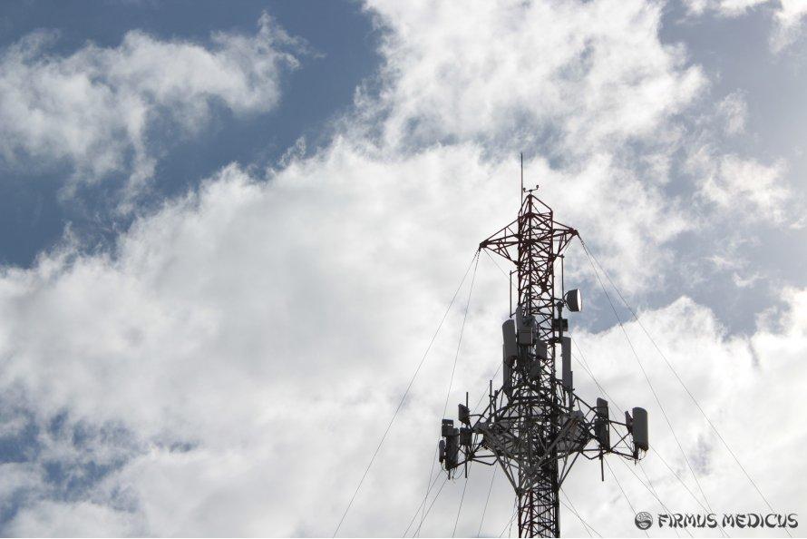 5G reikalingi radijo dažniai jau pardavinėjami Austrijoje