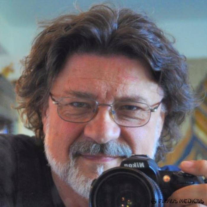 Dariusz Leszczynski nuotrauka