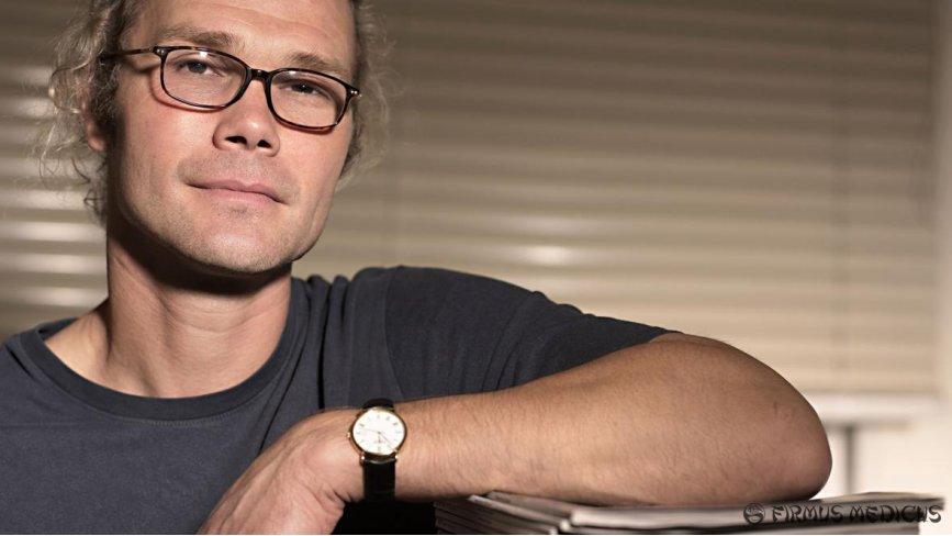 Dr. Chris Exley: nėra aliuminio, nėra ir Alzheimerio ligos