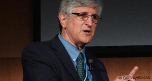 Dr. Paul Offit: tėvai, kurie kovoja už saugesnius skiepus, yra tikri herojai