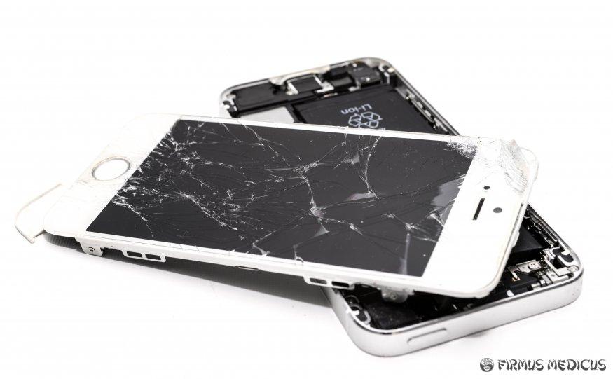 5G technologijos saugumo spragos