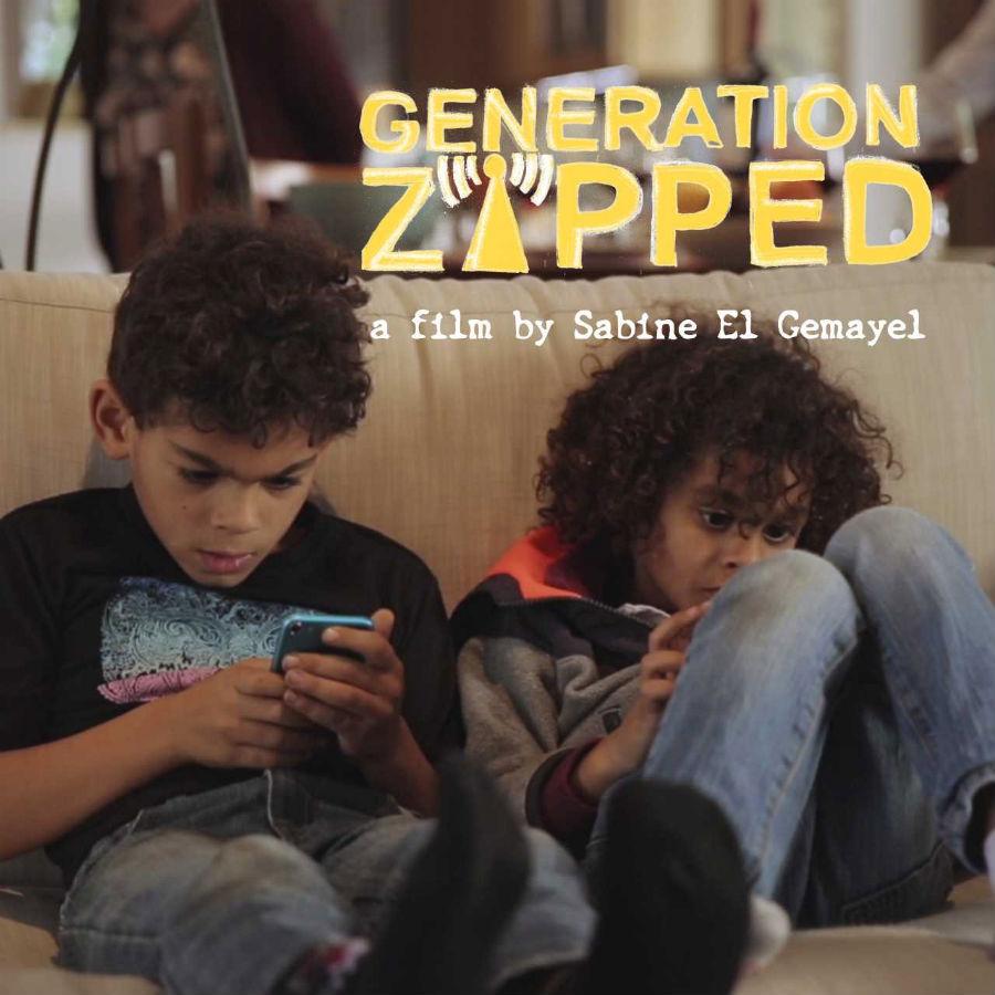 Generation Zapped