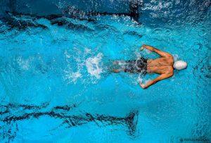Geriausia koronaviruso prevencija - sportas