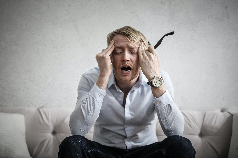 Galvos skausmas ir aspartamas