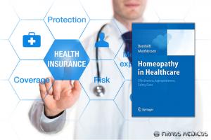Homeopatijos principus palaikanti Šveicarijos federalinės vyriausybės ataskaita