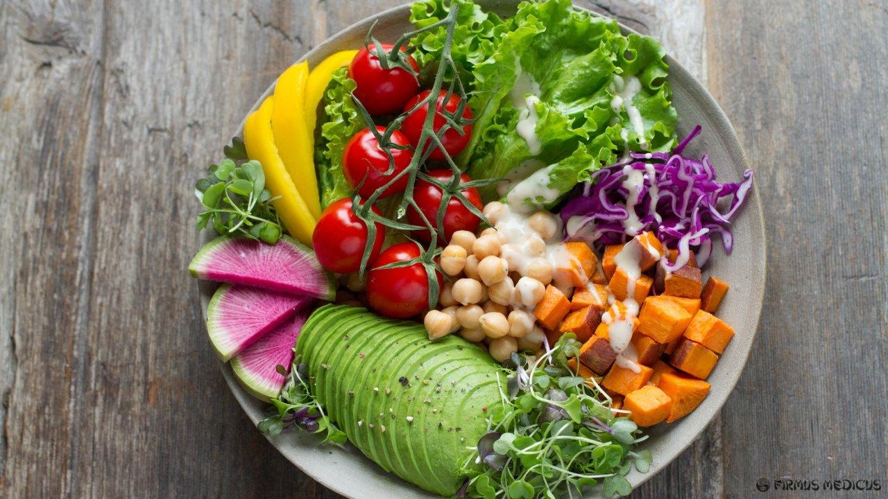 Širdies ir kraujagyslių ligos: augalinė mityba veiksmingesnė už vaistus