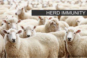 Kolektyvinis imunitetas: tarp propagandos ir realybės