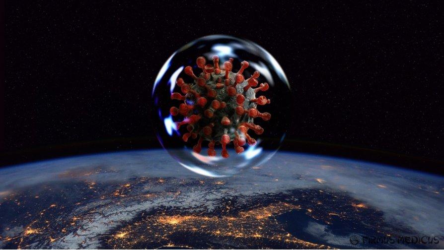 Imunitetas persirgus koronavirusu