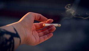 Rūkymas: kadaise vaistas, o dabar – nuodas