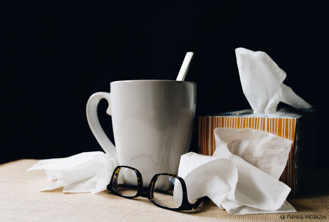 Peršalimo ligos: simptomai, eiga ir prevencija