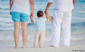 Neskiepijantys vaikų tėvai: geriau išsilavinę, turintys didesnes pajamas