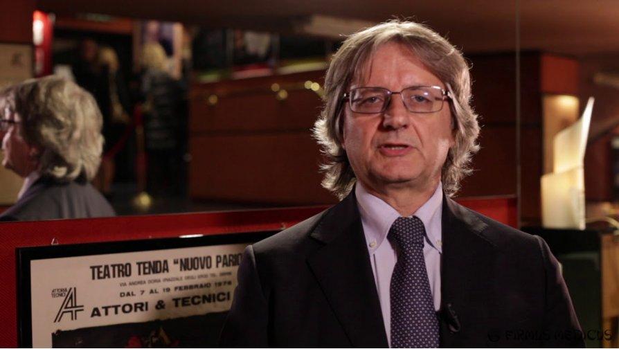Massimo Fioranelli tyrimas