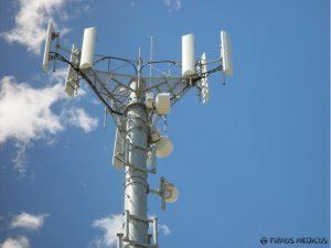 Daugiau 5G bokštų - daugiau sveikatos problemų