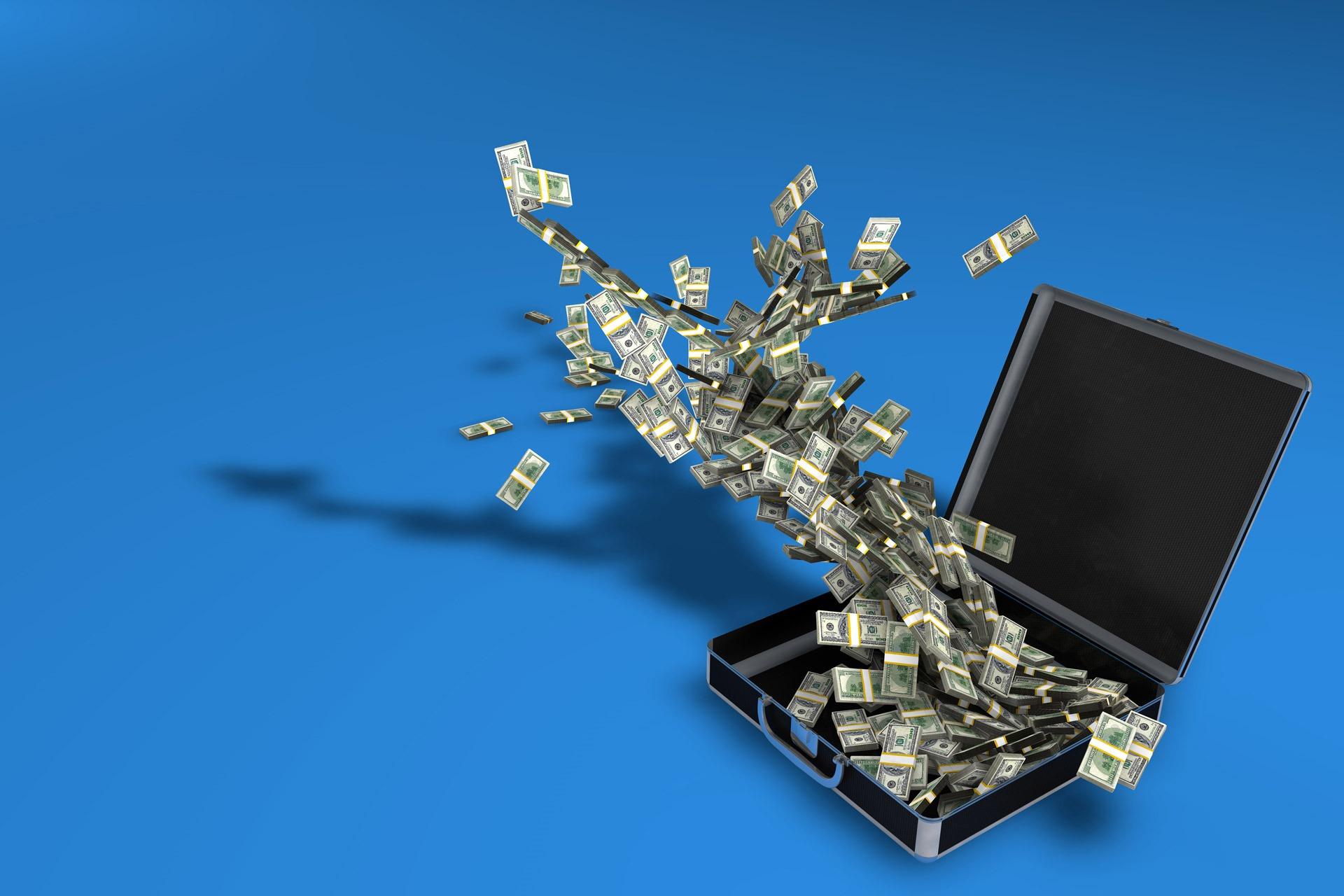 Pinigai ir ištekliai