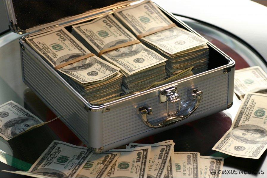 Pramonė ir pinigai