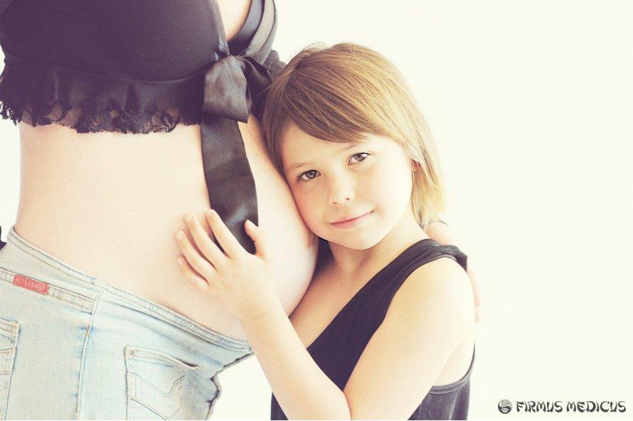 Nėštumas ir išmanieji prietaisai
