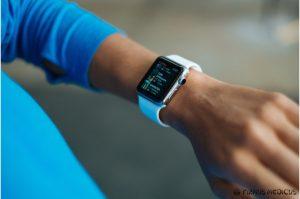 Galima išmaniųjų laikrodžių ir kitų prietaisų žala