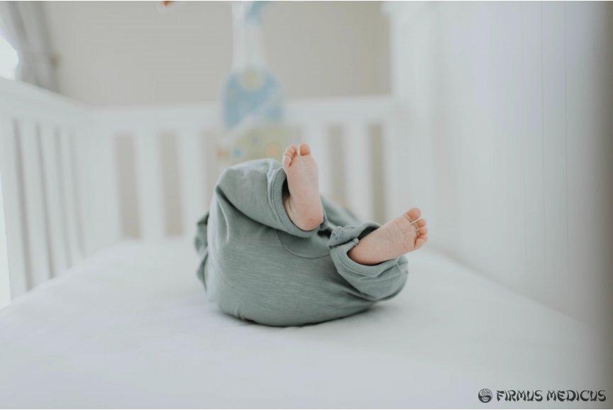 Galima išmaniųjų prietaisų žala kūdikiams