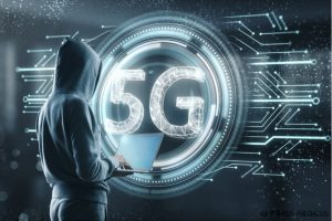 JAV nesnaudžia - vis daugiau miestų draudžia 5G