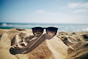 Saugus įdegis vasarą: kokias priemones rinktis ir kaip nepersistengti