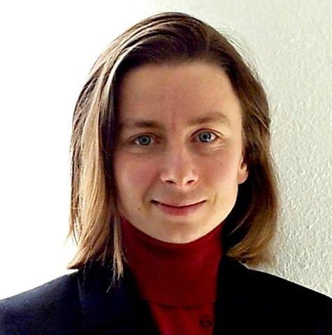 Dr. Tetyana Obukhanych