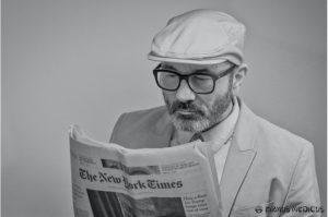 """5G ir """"The New York Times"""": 10 faktų, kaip skleidžiama dezinformacija"""