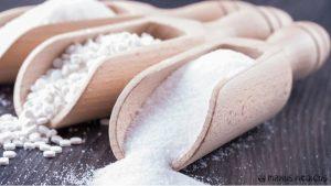 Aspartamas - kol kas pavojingiausia medžiaga, dedama į maisto produktus