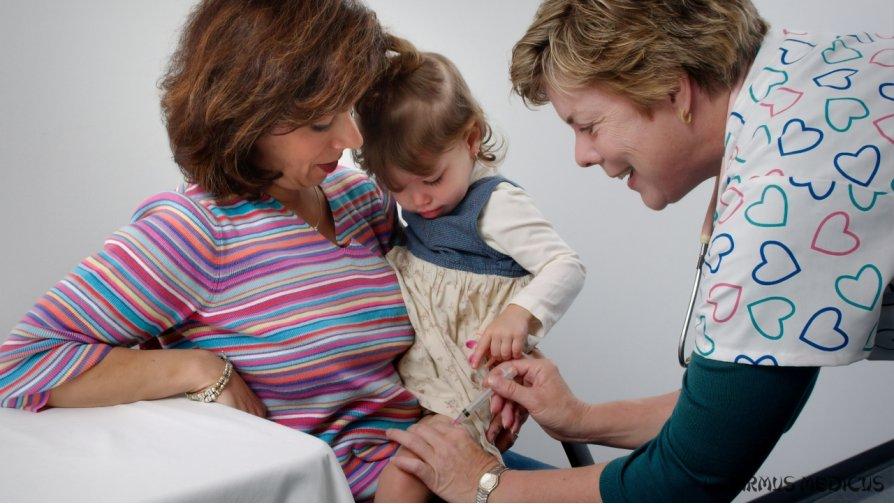 Nepageidaujamos reakcijos po vakcinacijos