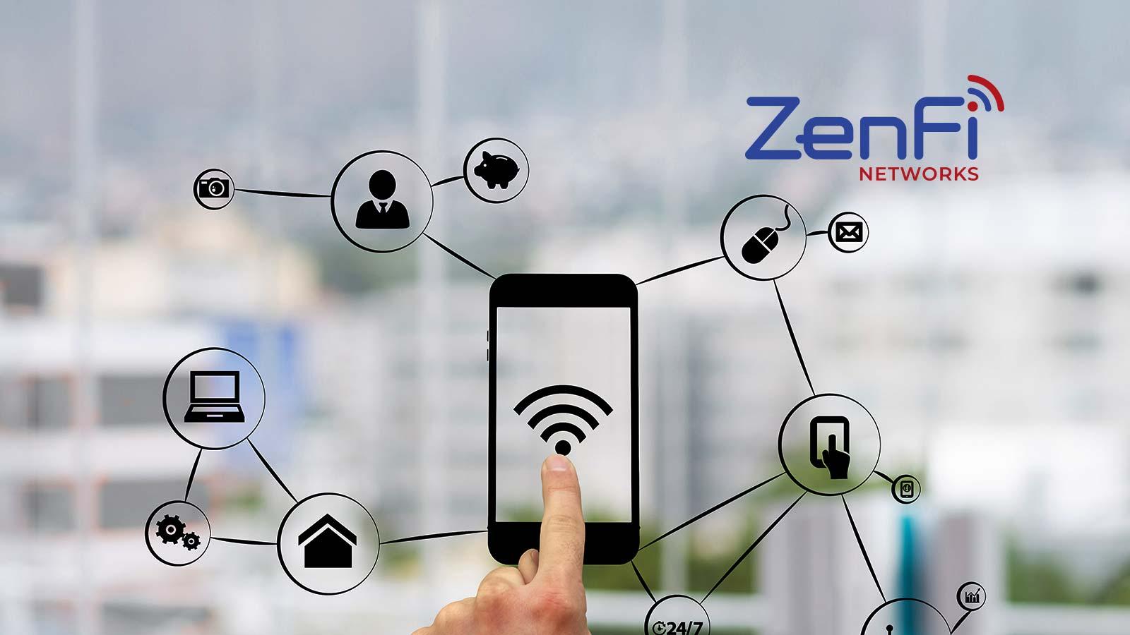 ZenFi Networks padavė Džersio miestą į teismą