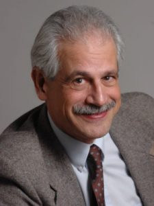 Joel M. Moskowitz