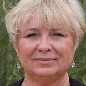 Magda Havas